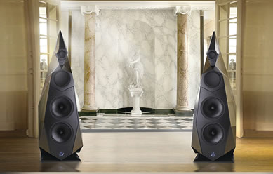 World Class Audio Systems