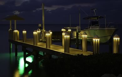 Outdoor Entertainment & Lighting
